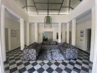 Le Pavillon SHAMA, 6 couchages